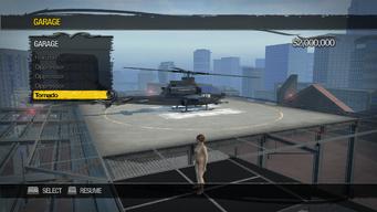 Penthouse Loft - Helipad