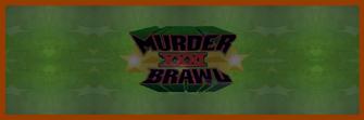 Angel's Gym - Murder Brawl XXXI banner