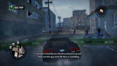 Bad Trip - female voice 2 Mr. Nice subtitle