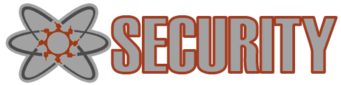 Five-O - Ultor Security decal