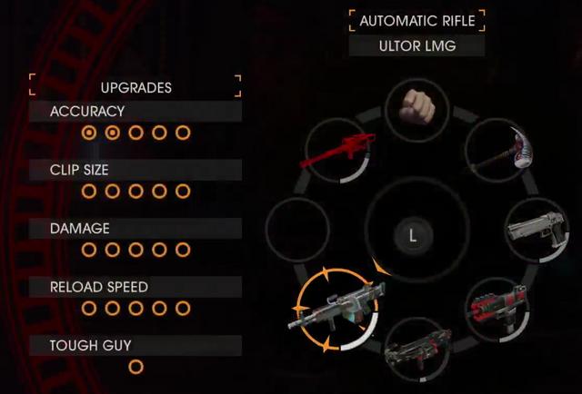 File:GOOH halloween livestream - Weapon - Rifles - Automatic Rifle - Ultor LMG.png