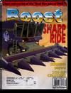 Boost-unlock kent