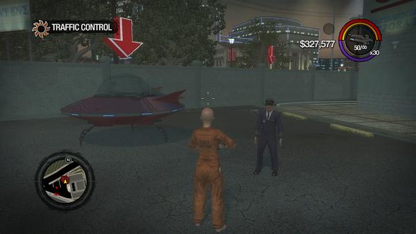 Destroy spawn location in Traffic Control