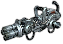 SRIV weapon icon laser mg