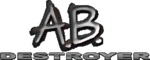 AB Destroyer - Saints Row 2 logo