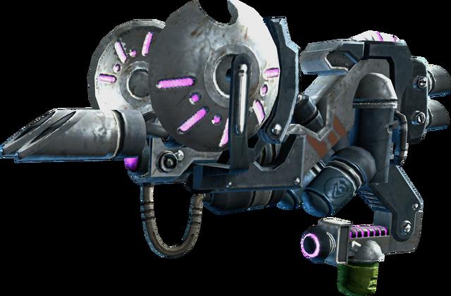 File:SRIV Explosives - Black Hole Launcher - Singularity Gun - Default.png