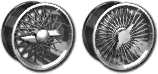 Vehicle Customization - Daytons Rims in Saints Row 2