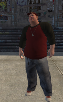 Los Carnales male Thug2-01 - w04 - character model in Saints Row