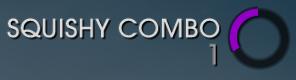 Saints Row IV - Combat Tricks - Squishy Combo