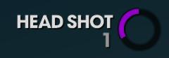 Saints Row The Third - Combat Tricks - Head Shot