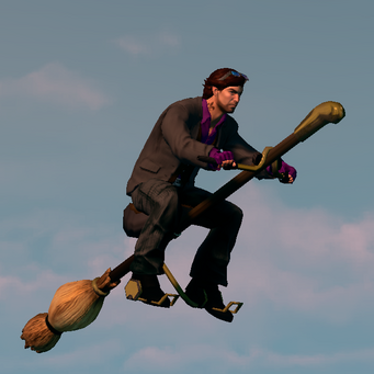 Saints Row The Third DLC vehicle - Salem - hover - angle underside