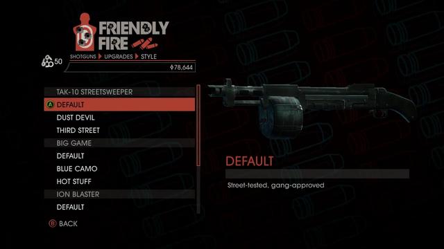 File:Weapon - Shotguns - Semi-Auto Shotgun - TAK-10 Streetsweeper - Default.png