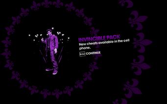 Invincible Pack | Saints Row Wiki | FANDOM powered by Wikia
