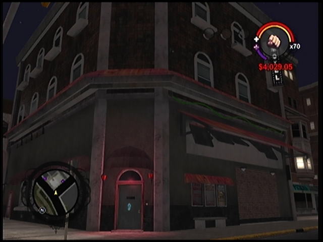 File:Pool Hall in Saints Row - Exterior.png