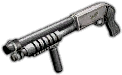 SRIV weapon icon shotgun gang