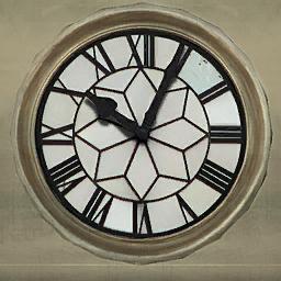 Clock sub d