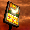 SRG Challenge taco
