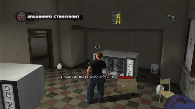 File:Abandoned Storefront objective - break into the building.png