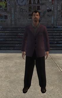 Highincome - HighEndJewelry - character model in Saints Row