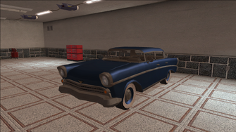 Saints Row variants - Hollywood - HooptieBlue2 - front left