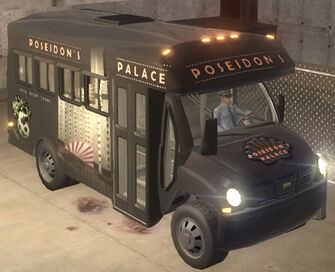 DonoVan - Shuttle variant - front right in Saints Row 2