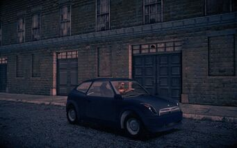 Halberd - front right in Saints Row IV