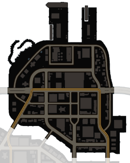 Henry Steel Mills - Downtown