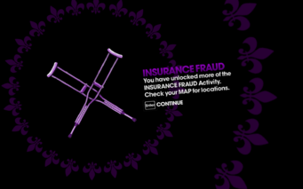 Insurance Fraud more