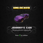 Saints Row unlockable - Vehicles - Johnny's Car - Venom