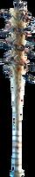 SRIV Melee - Baseball Bat - Rat Stick - Default