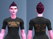 TYP lousy shirt