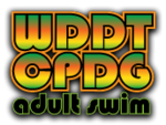 Adult Swim WDDTCPDG