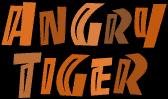 Angry Tiger logo
