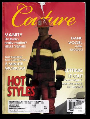 File:Fire Truck - Fireman Outfit unlock magazine.png