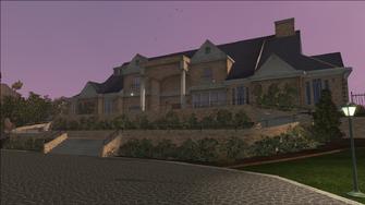 Price's Mansion Price Mansion