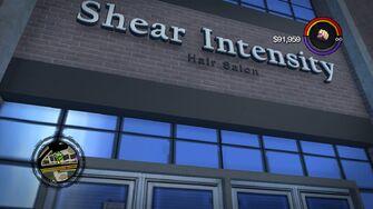 Shear Intensity building in Saints Row 2