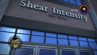 Shear Intensity building in Saints Row 2