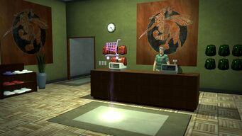 Stilwater U. Gift Shoppe - interior checkout
