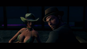 Trojan Whores - Prostitute, Playa