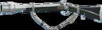 SRIV Shotguns - Pump-Action Shotgun - Blunderbuss - Gentleman Bandit