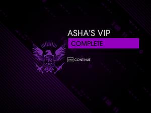 Ashas vip complete
