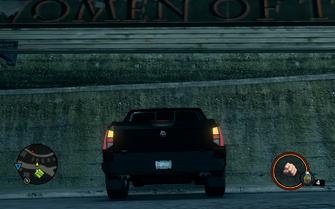 Criminal - Average exhaust