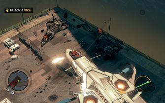 Convoy Decoy - stalemate