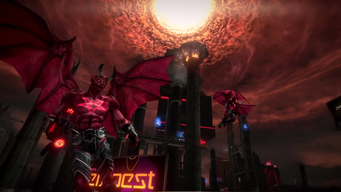 Gat out of Hell Trailer 044d