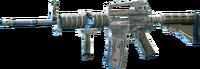 SRIV Rifles - Automatic Rifle - Shokolov AR - Desert Camo