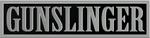 Gunslinger - Saints Row IV logo
