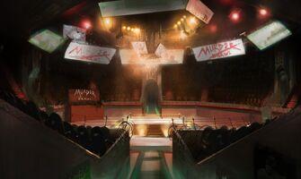 Murderbrawl Arena