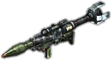 SRIV weapon icon exp rocket