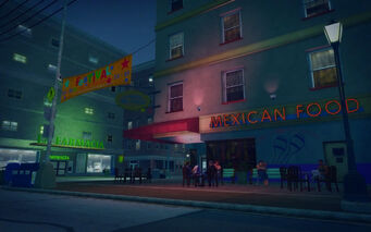 Southern Cross in Saints Row 2 - Mexican food & Southern Cross | Saints Row Wiki | FANDOM powered by Wikia azcodes.com