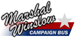 Winslow Bus logo